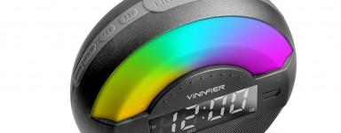 Alam Clock Portable Speaker