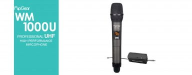 Microphone Series
