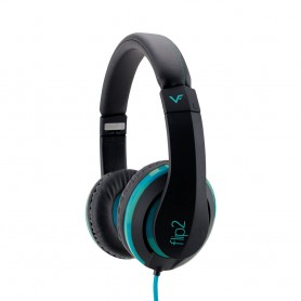Flip 2 Lightweight Folding Headset
