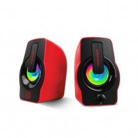 Icon 505 RGB USB Powered 2.0 Speaker