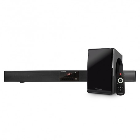 Hyperbar 300 BTR Wireless Soundbar