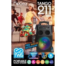 Tango 211 WM