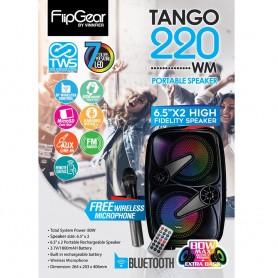 Tango 220 WM