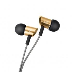 Chrome Plug 3 Earphones High Performance Earbuds