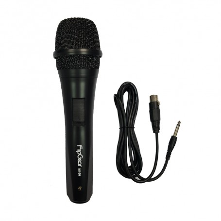M100 Dynamic Wired Microphone