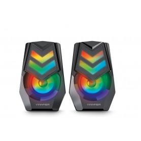 Vinnfier Icon 800 RGB USB Speaker