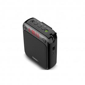 ango Air 3 Portable Waistband PA System Sound Record